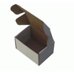 12x8x6,5cm Beyaz Kutu