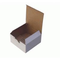 13,5x13,5x6,5 Beyaz Kutu