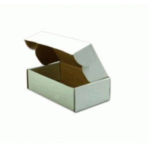 14x8x4cm Beyaz Kutu