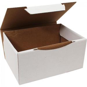 15,5x11x7,5cm Beyaz Kutu