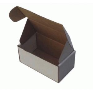 15x8x6,5cm Beyaz Kutu