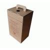 17x13x28,5cm Enjektör Güvenli Atık Kolisi