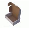 19x13x6cm Beyaz Kutu