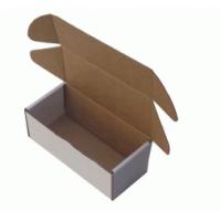 18x7,5x6cm Beyaz Kutu