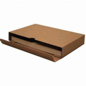22x14,5x3,5cm Kitap Kutusu