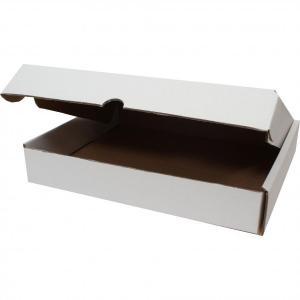 39,5x31x,6,5cm Beyaz Kutu
