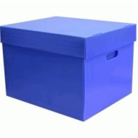 41x34x29,5cm Plastik Klasör Kolisi