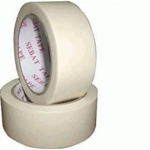 48mmx25 Metre Kağıt Maskeleme Bantı