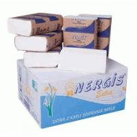 Nergis Z Katlı Kağıt Havlu