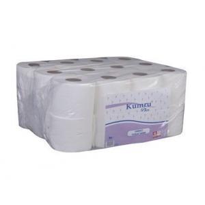 Kumru Compact Tuvalet Kağıdı 46 Mt 24 Lü